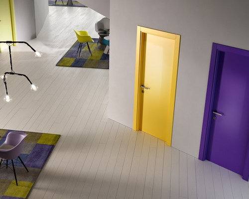 426 colors for your doors - 1000Colours collection - Porte interne