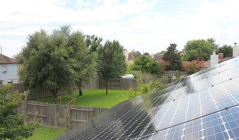 Solar PV Roof Installation - Stafford