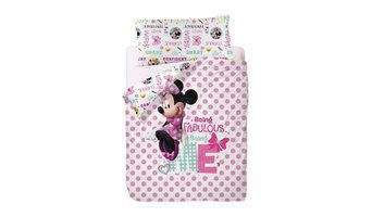 Funda Nórdica Minnie Mouse Fabulous.