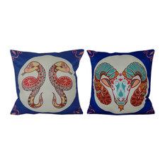 - Декоративные подушки - Декоративные подушки
