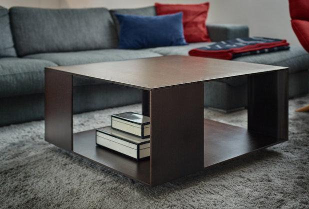 Modern Wohnzimmer by Plenus Living