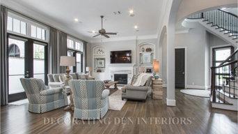 Company Highlight Video by Decorating Den Interiors - C&J Interiors