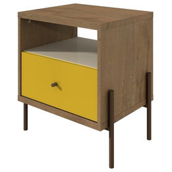 Contemporary Nightstands And Bedside Tables by Homesquare