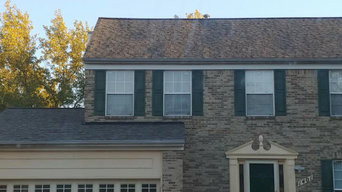 Exterior Shot Roof Replacement 1