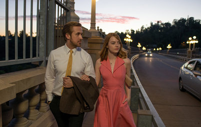 Silver Screen to Room: Color Palettes Inspired by 'La La Land'