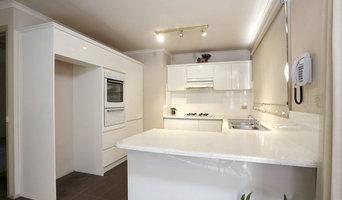 Croydon Kitchen Resurfacing