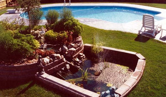 Pools, Spas, Patios