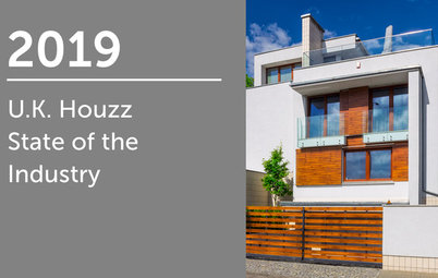 2019 UK Houzz State of the Industry