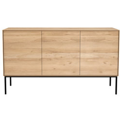Scandinavian Sideboards by Ethnicraft