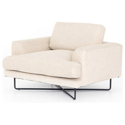 Transitional Armchairs And Accent Chairs by Jovial Elephant