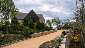 Mountain Estate | The Greenbrier Resort, West Virginia