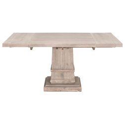 Farmhouse Dining Tables by HedgeApple