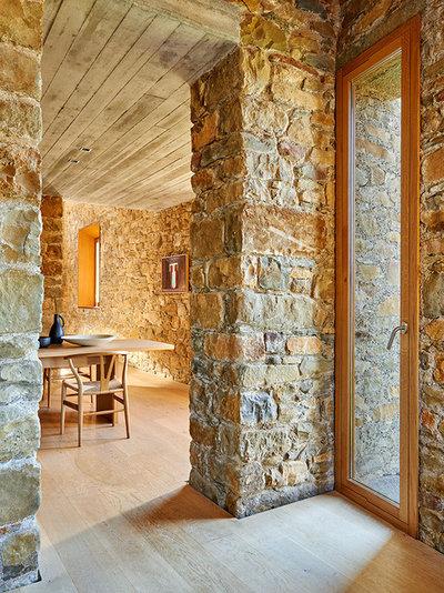 Contemporáneo Entrada by Eugeni Pons