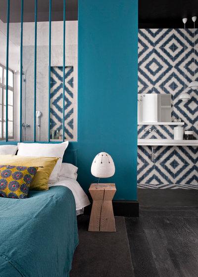 Klassisch modern  by Popham Design