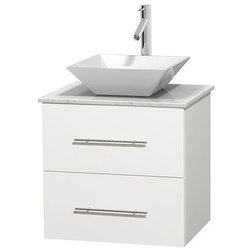 Good Modern Bathroom Vanities And Sink Consoles by Luxvanity
