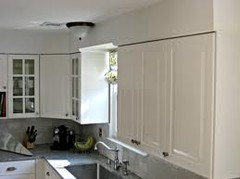 How Would You Redesign My Kitchen Removing The Soffits Is