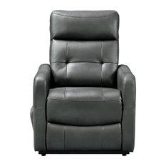 Sensational 24 Inch Seat Height Chair Recliner Chairs Houzz Spiritservingveterans Wood Chair Design Ideas Spiritservingveteransorg