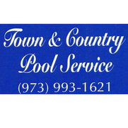 Town and Country Pool Services's photo