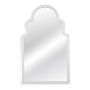 Bassett Mirror Thoroughly Modern Myrna Wall Mirror