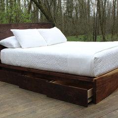 Makers Woodworks Llc Portland Or Us 97222