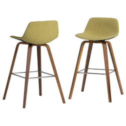 Midcentury Bar Stools And Counter Stools by Simpli Home Ltd.