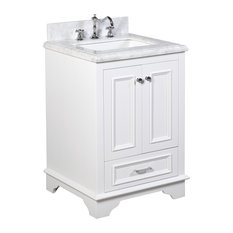 Most Popular 24 Inch Bathroom Vanities For 2021 Houzz