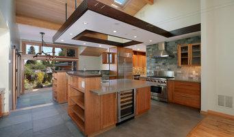 Santa Cruz cottage addition and remodel