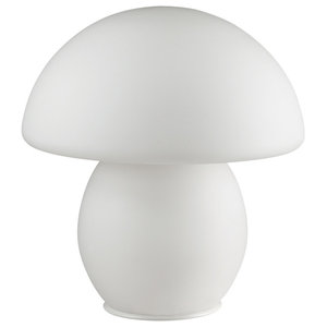 Ideal Lux Fungo Table Lamp, Small