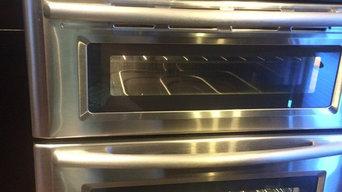 Premium Appliance Repair Edmonton