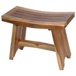 Shower Benches & Seats by DecoTeak