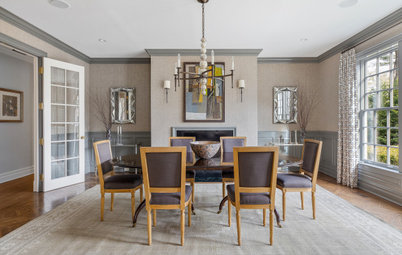 Gorgeous Details: How to Make Your Millwork Shine