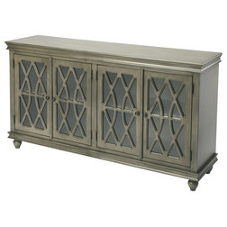 Traditional Buffets And Sideboards by HedgeApple