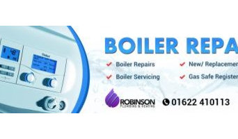 T D Robinson Heating And Plumbing