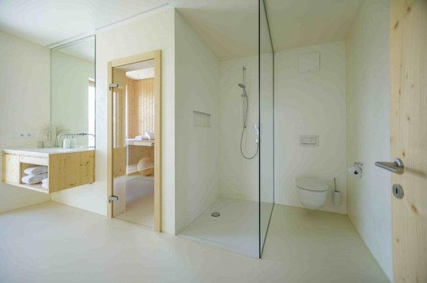 Modern  by Architekturbüro Gappmaier