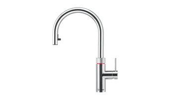 Quooker- der kochend Wasserhahn Flex Pro3