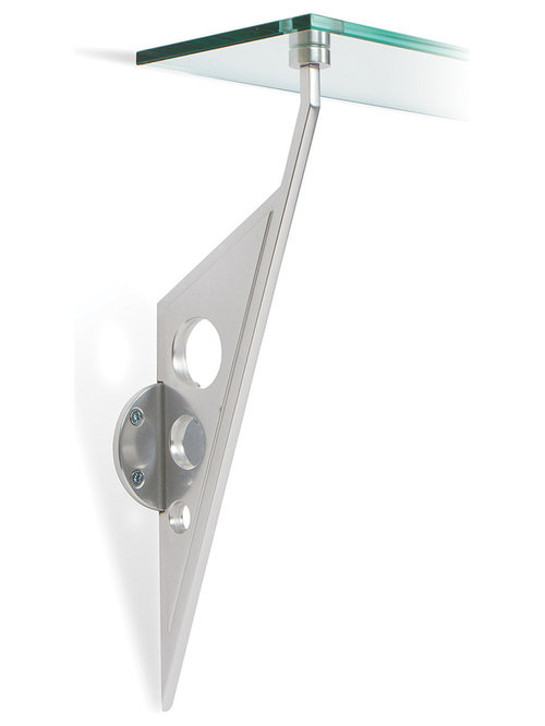 Mockett supports for Cantilever counter support