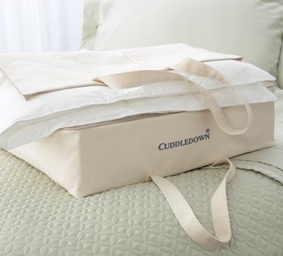 Contemporary Closet Storage by Cuddledown