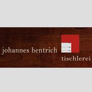 Foto von Johannes Hentrich Tischlerei