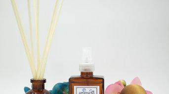 Aroma43 Luxury Home Fragrances