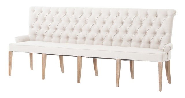 Theory Banquette Bench