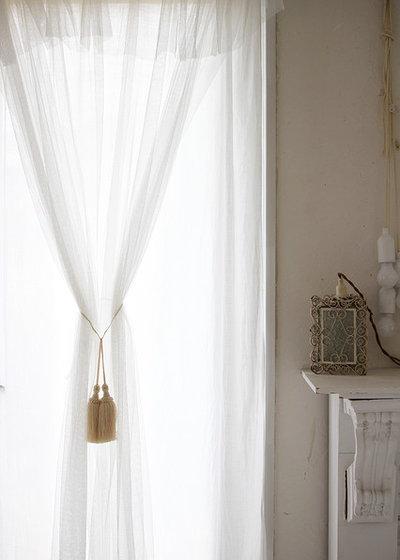 Raffhalter Selber Machen raffhalter selber machen und so vorhänge und gardinen dekorieren
