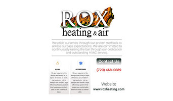 Heating and Air Conditioning Colorado