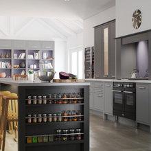 Contemporary British Kitchens
