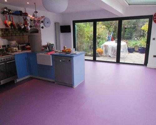 Poured Liquid Vinyl Flooring London Home Design Ideas