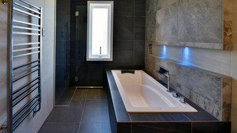 Bathhrom, Westmount