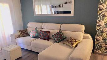 Reforma integral de apartamento en Bajondillo, Torremolinos