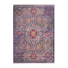 50 Most Popular Purple Round Area Rugs For 2018 Houzz