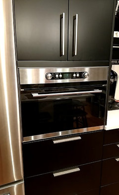 Microwave For 24 Quot Ikea Tall Cabinet