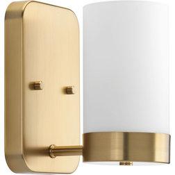 Superb Contemporary Bathroom Vanity Lighting by Progress Lighting