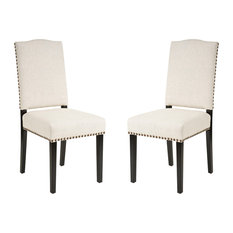 Dining Room Chairs With Nailhead Trim